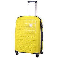 Tripp - Holiday 5 4-Wheel Medium Suitcase Lemon