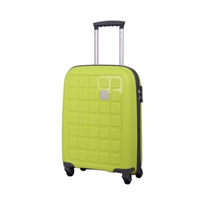 Tripp Holiday 5 4-Wheel Cabin Suitcase Lime