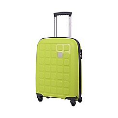 Tripp - Holiday 5 4-Wheel Cabin Suitcase Lime