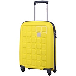 Tripp - Holiday 5 4-Wheel Cabin Suitcase Lemon