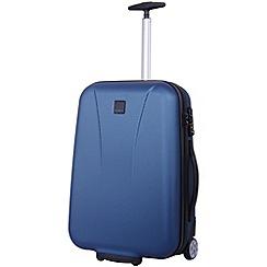 Tripp - Lite 2-Wheel Cabin Suitcase Sapphire