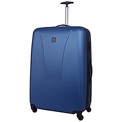 Tripp - Lite Large 4-Wheel Suitcase Sapphire