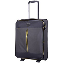 Tripp - Style Lite Cabin 2-Wheel Suitcase Graphite