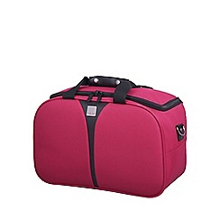 Tripp - Superlite III Holdall Ruby