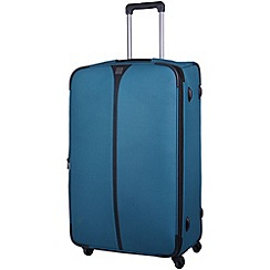 Tripp - Superlite 4-Wheel Large Suitcase Aqua