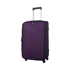 Tripp - Superlite 4-Wheel Medium Suitcase Cassis