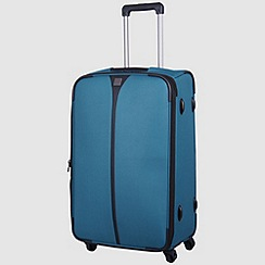 Tripp - Superlite 4-Wheel Medium Suitcase Aqua