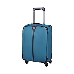 Tripp - Superlite 4-Wheel Cabin Suitcase Aqua