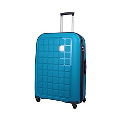 Tripp - Holiday 5 Large 4-Wheel Suitcase Ultramarine
