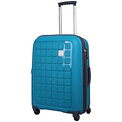 Tripp - Holiday 5 Medium 4-Wheel Suitcase Ultramarine