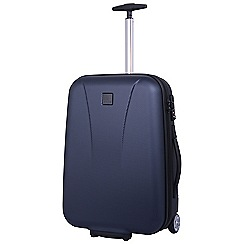 Tripp - Lite Cabin 2-Wheel Suitcase Midnight