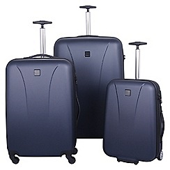 Tripp - Lite Suitcase Range in Midnight