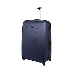 Tripp - Lite Large 4-Wheel Suitcase Midnight