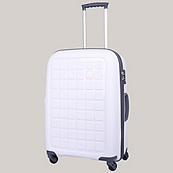 Tripp - Holiday 5 4-Wheel Medium Suitcase White