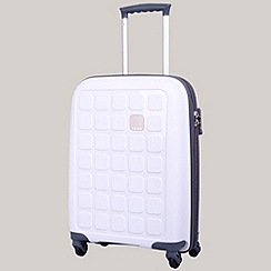 Tripp - Holiday 5 4-Wheel Cabin Suitcase White