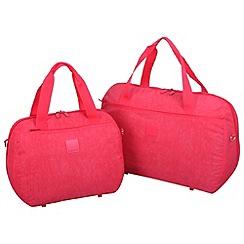 Tripp - Holiday bags Watermelon