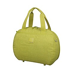 Tripp - Holiday Holdall Lime