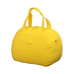 Tripp - Holiday Holdall Lemon