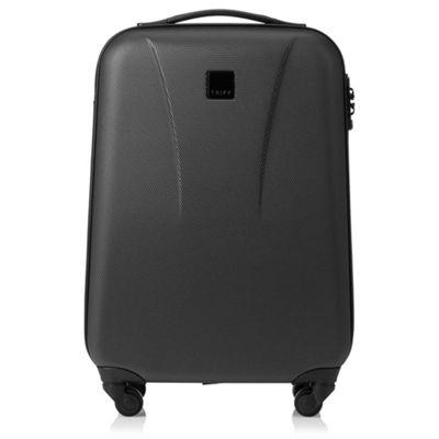 Tripp Lite 4-Wheel Cabin Suitcase Black