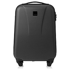 Tripp - Lite 4-Wheel Cabin Suitcase  Black