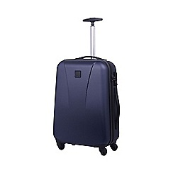 Tripp - Lite Cabin 4-Wheel Suitcase Midnight