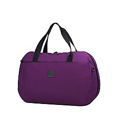Tripp - Glide Lite III Large Holdall Mulberry