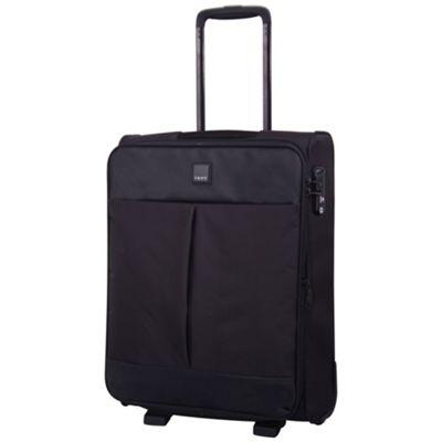 Tripp Style Lite Cabin 2W Expandable Case Black/Black