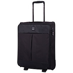 Tripp - Style Lite Cabin 2W Expandable Case Black/Black