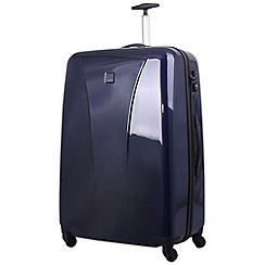 Tripp - Chic Large 4-Wheel Suitcase Midnight Gloss