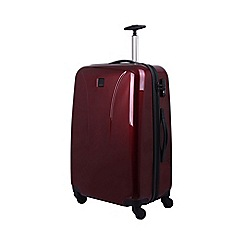 Tripp - Chic Medium   4-Wheel Suitcase Crimson Gloss