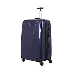 Tripp - Chic 4-Wheel Medium Suitcase  Midnight Gloss