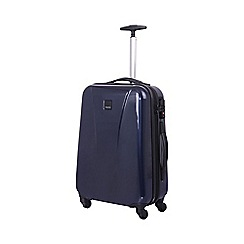 Tripp - Chic Cabin 4-Wheel Suitcase Midnight Gloss