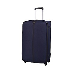 Tripp - Superlite 4-Wheel Large Suitcase Midnight