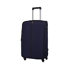 Tripp - Superlite 4-Wheel Medium Suitcase Midnight