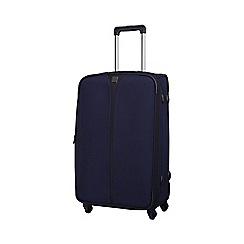 Tripp - Midnight 'Superlite 4W' 4 wheel medium suitcase