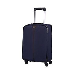Tripp - Superlite 4-Wheel Cabin Suitcase Midnight