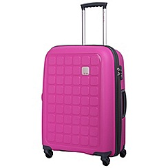 Tripp - Holiday 5 4-Wheel Medium Suitcase Magenta