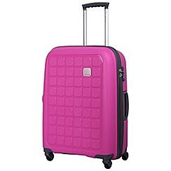 Tripp - Magenta 'Holiday 5' medium 4 wheel suitcase