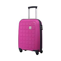 Tripp - Magenta 'Holiday 5' cabin 4 wheel suitcase