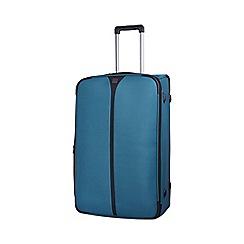 Tripp - Superlite III Large 2-Wheel Suitcase Teal