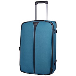 Tripp - Superlite III 2-Wheel Medium Suitcase Teal