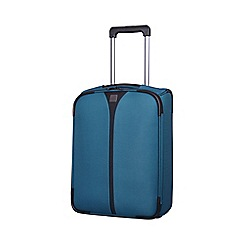Tripp - Superlite III 2-Wheel Cabin Suitcase Teal