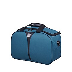 Tripp - Superlite III Holdall Teal