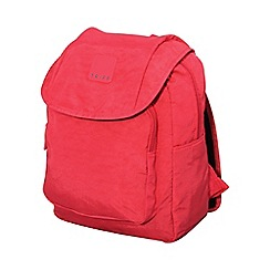 Tripp - Holiday Flapover Backpack Watermelon