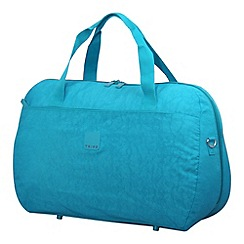 Tripp - ultramarine 'Holiday Bags' large holdall