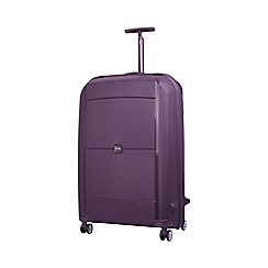 Tripp - Superlock 4-Wheel Large  Suitcase Plum