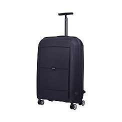 Tripp - Superlock 4-Wheel Medium Suitcase Midnight