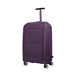 Tripp - Superlock 4-Wheel Medium  Suitcase Plum