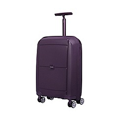 Tripp - Superlock Cabin 4 wheel Suitcase 55cm Plum