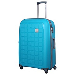 Tripp - ultramarine II 'Holiday 5' large 4 wheel suitcase